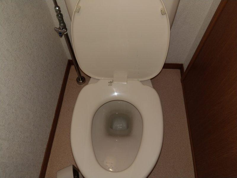 大阪府大阪市鶴見区放出東でのトイレ水が止まらないの依頼からトイレ水漏れ修理