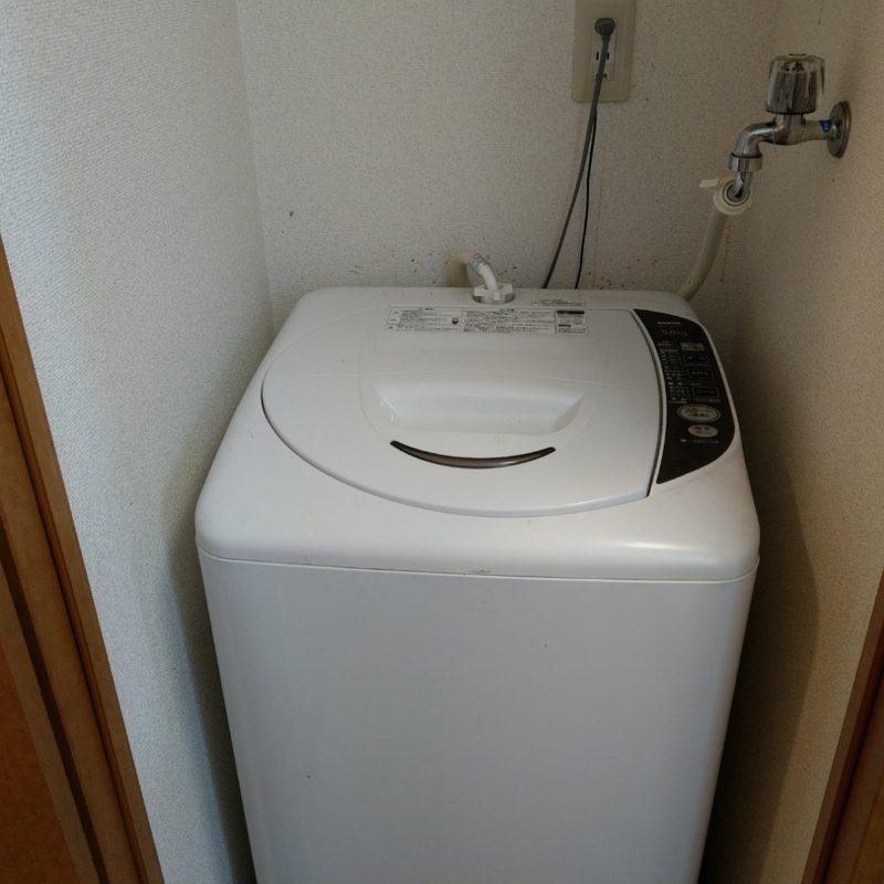 大阪府大阪市東成区大今里での洗濯排水流れない排水修理の依頼