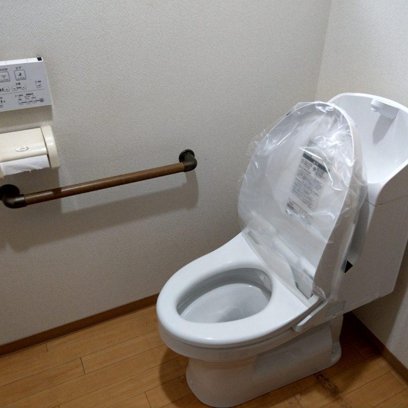大阪府大阪市鶴見区横堤での春のキャンペーントイレ工事の依頼