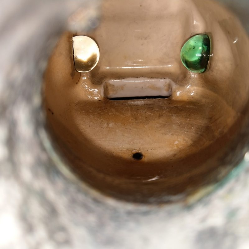 【トイレ水漏れ修理】便器の水の流れが悪い(大阪府大阪市城東区成育)